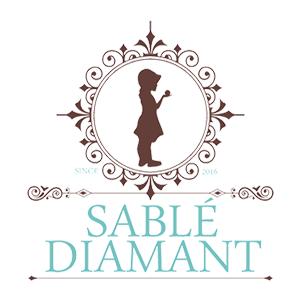 sable diamant